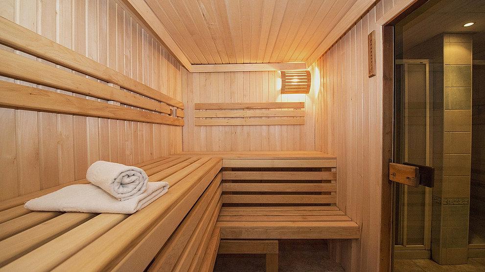 Sauna Corona Wiedereröffnung